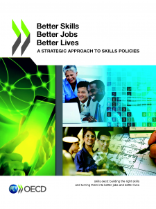 Better Skills, better jobs, better lives