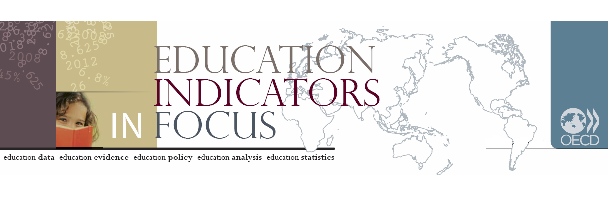 Education Indicators in Focus. OCDE.
